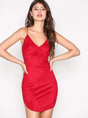 Ax Paris Bodycon Dress Red