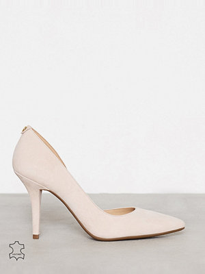 MICHAEL Michael Kors Nathalie Flex High Pump Soft Pink