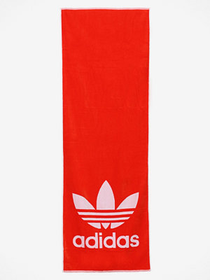 Adidas Originals Towel Röd
