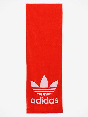 Strandplagg - Adidas Originals Towel Röd