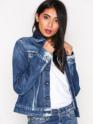 Replay W7651 Jacket Denim