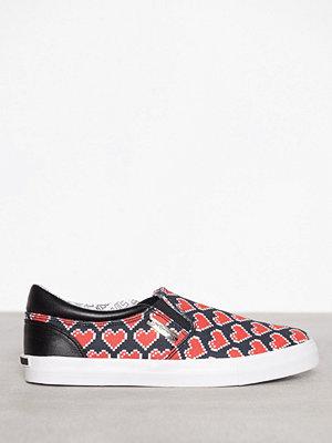 Love Moschino Sneaker Svart