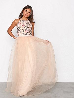 TFNC Cydney Maxi Dress