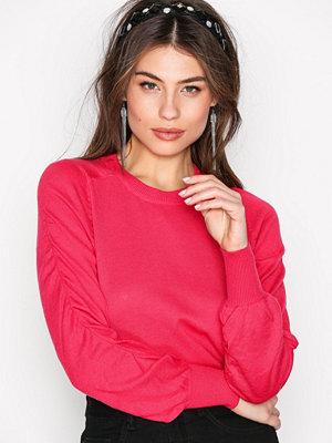 Only onlAZALIA L/S Pullover Knt Pink