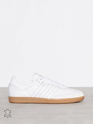 Adidas Originals Samba W Vit