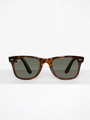 Solglasögon - Ray-Ban 0RB4340 Black/Brown