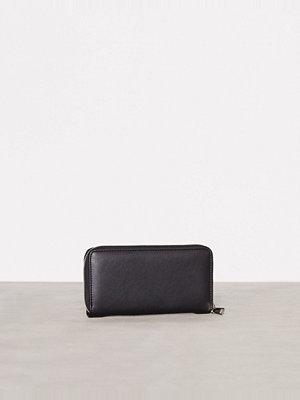 Plånböcker - NLY Accessories Plain Wallet Svart