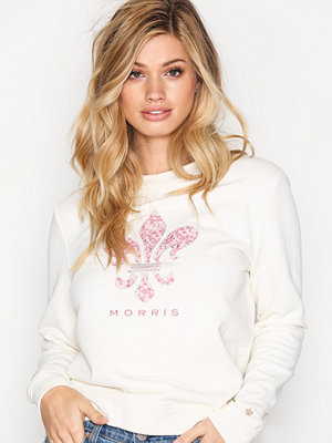Morris Lily Liberty Sweatshirt Offwhite