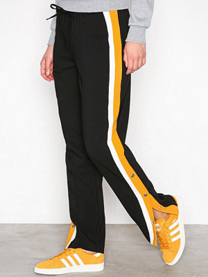 Vero Moda byxor Vmkiki Tracks Pants SB3 Svart