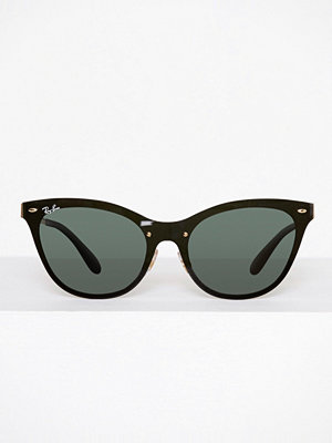 Ray-Ban 0RB3580N Black/Gold