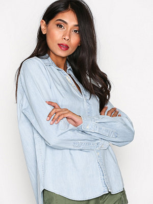 Replay W2831 Shirt Denim