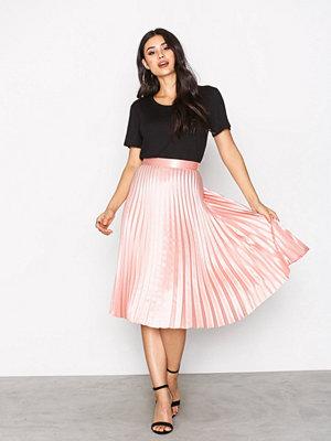 MOSS Copenhagen Ona Noon Skirt Peach
