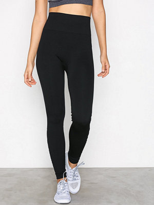Casall Open Structure Tights Svart