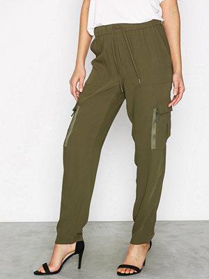 Polo Ralph Lauren omönstrade byxor Bucket Cargo Pant Green