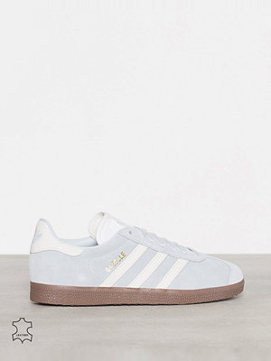 Adidas Originals Gazelle W Ljus Blå