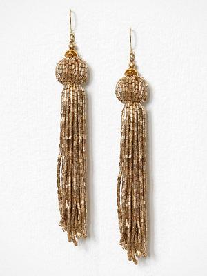 Vero Moda örhängen Vmbenta Party Pearl Earrings Guld