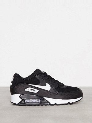 Nike Air Max 90 Svart/Vit