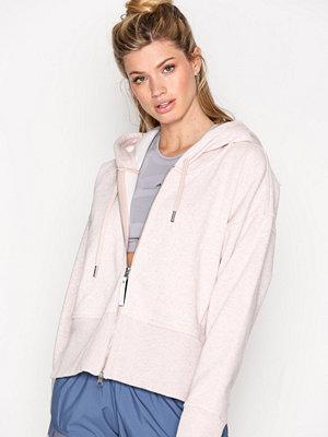 Sportkläder - Adidas by Stella McCartney Ess Hoodie Pearl