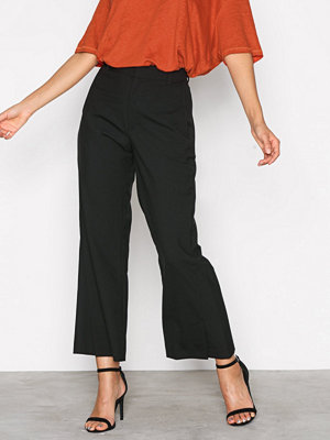 Hope svarta byxor High Trouser Svart