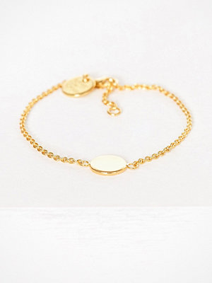SOPHIE By SOPHIE armband Plate Bracelet Guld