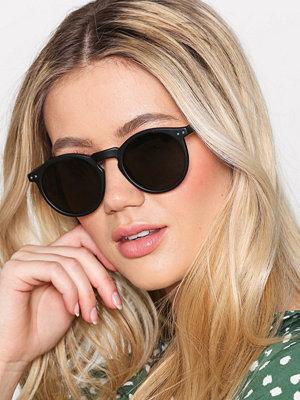 Vero Moda Vmsmile Sunglasses Box Noos Svart