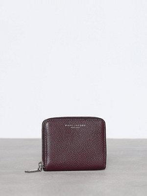Plånböcker - Marc Jacobs Zip Card Case Blackberry