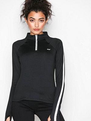 Sportkläder - Röhnisch Half Zip Svart