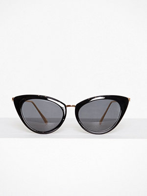 River Island Clemmie Sunglasses Black