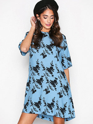 Samsøe & Samsøe Adelaide Dress Blue