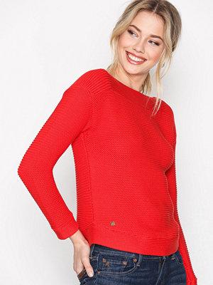 Lauren Ralph Lauren Vadrian Sweater Red