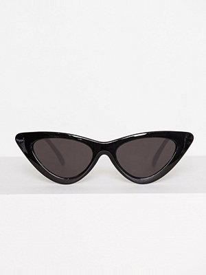 Solglasögon - NLY Accessories Edgy Sunglasses Svart