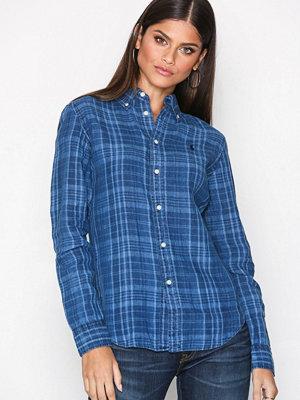 Polo Ralph Lauren Gerogia Shirt Indigo