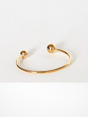 SOPHIE By SOPHIE armband Planet Cuff Guld