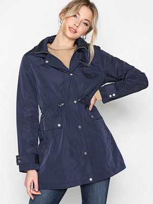 Lauren Ralph Lauren Memory Coat Navy
