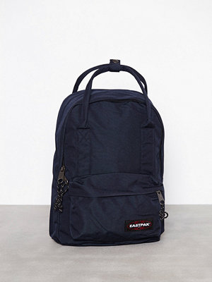 Eastpak marinblå ryggsäck Padded Shop'R Navy