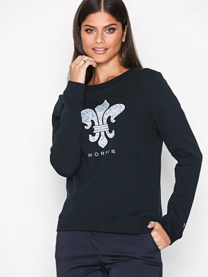 Morris Lily Liberty Sweatshirt Blue