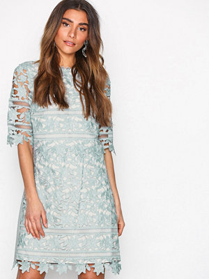 Little Mistress Crochet Lace Shift Dress Lily