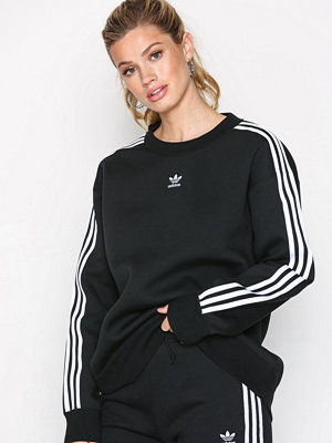 Adidas Originals Crew Sweater Svart