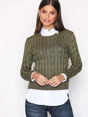 Polo Ralph Lauren Longsleeve Knit Green