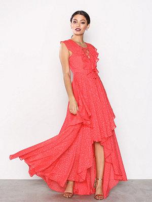 Y.a.s Yasbluma Maxi Dress Br Rosa