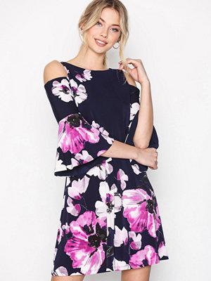 Lauren Ralph Lauren Tynan Day Dress Flerfärgad