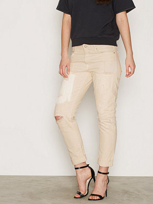 Polo Ralph Lauren Astor Slim B-Denim Cream
