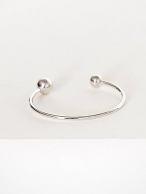 SOPHIE By SOPHIE armband Planet Cuff Silver