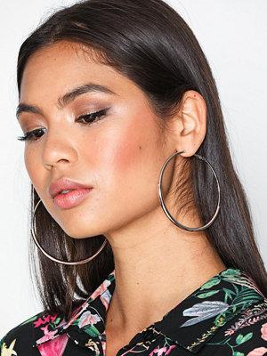 NLY Accessories örhängen Mixed Metall Earrings Guld/Silver