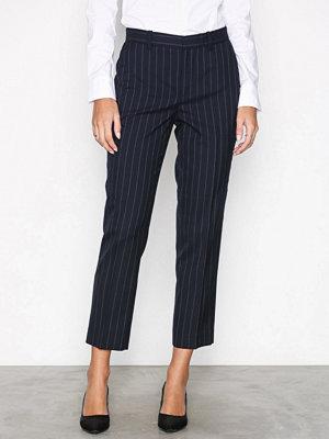 Polo Ralph Lauren svarta byxor Straight Slim Pant Navy