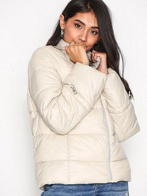 Vero Moda Vmramona Soraya Short Jacket Boos Ljus Grå