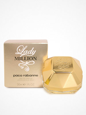 Parfym - Paco Rabanne Lady Million Edp 30 ml Transparent
