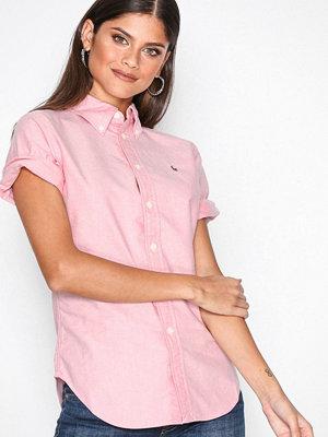 Polo Ralph Lauren Jenny Shortsleeve Shirt Pink