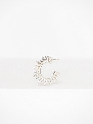 Blue Billie smycke Sun Hoop Earring