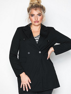 Sisters Point Gerson Blazer Black